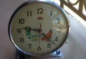 ساعة الديك الأصلية