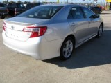 Selling My Used 2012 Toyota Camry SE