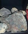 احجار النيزك