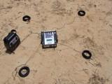 جهاز OKM Waters detector لكشف المياه تحت الارض