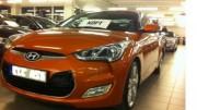 للبيع Veloster هيونداي موديل 2012