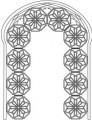 الزليج المغربي و الصناعة التقليدية المغربية