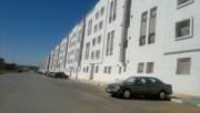 Appartement 3 pièces de 55 M² à Mehdia/Kenitra 2 ème étage