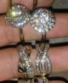 صانع مجوهرات الذهب