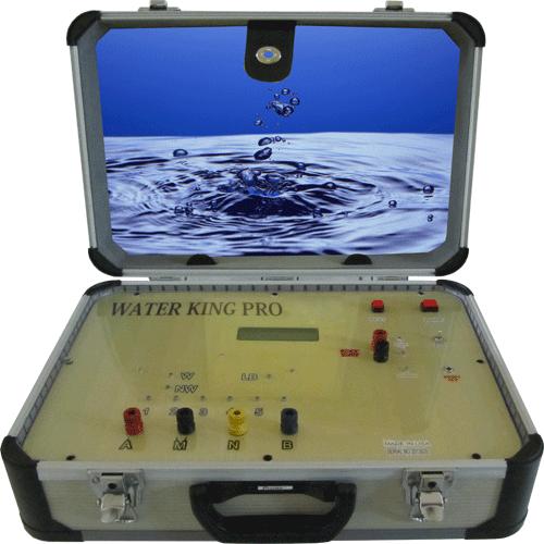 جهاز تحديد مواقع المياه الباطنية