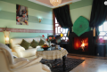 دار الضيافة للبيع في مدينة مراكش: 2 أجنحة / 8 غرف / مسبح
